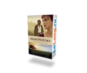 Гордость и предубеждение на английском с субтитрами фильм (2005)