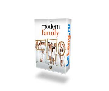 Американская семейка      на английском с субтитрами